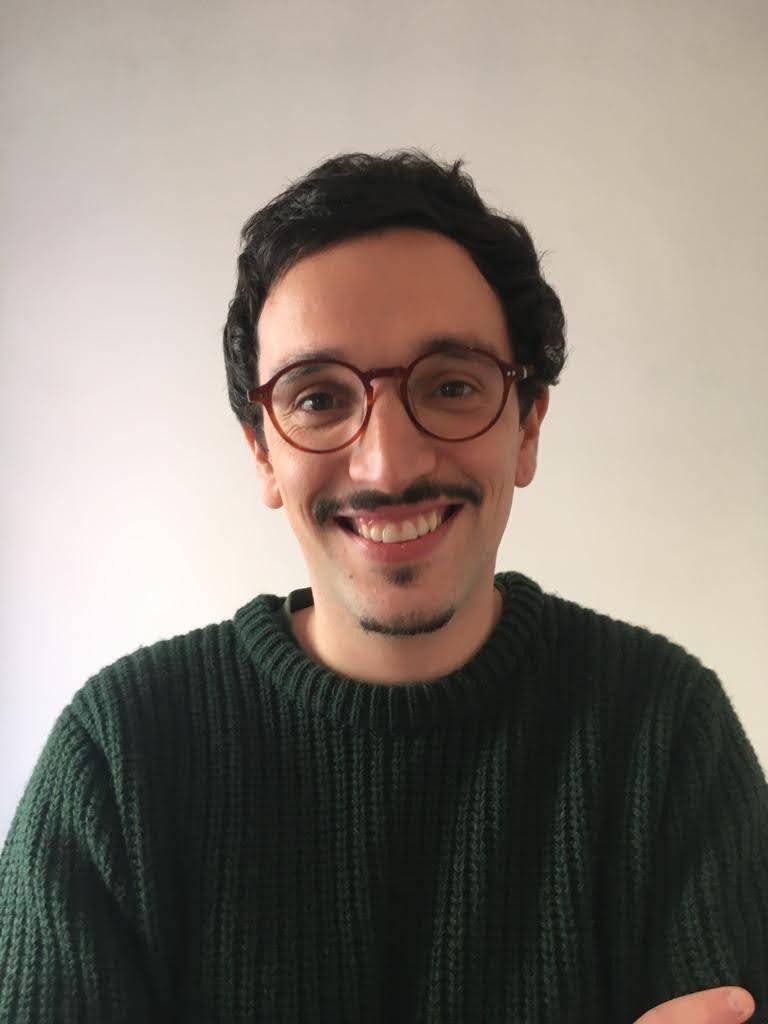 profile image Manuel Banza
