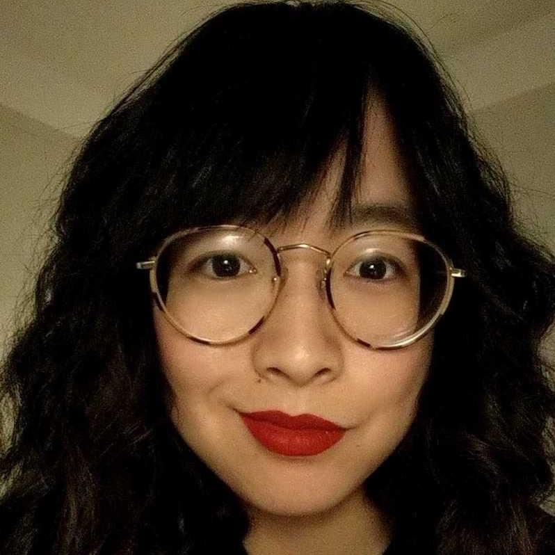 profile image Gabrielle Lim