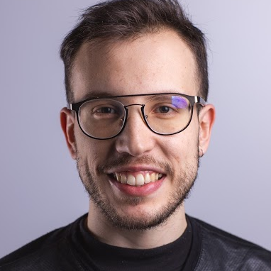 profile image Guillermo Villar
