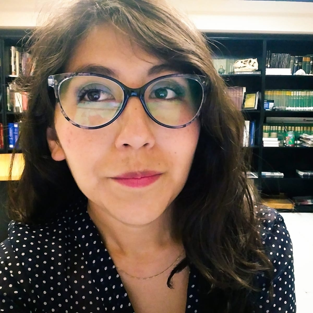 profile image Elisa Villa Román