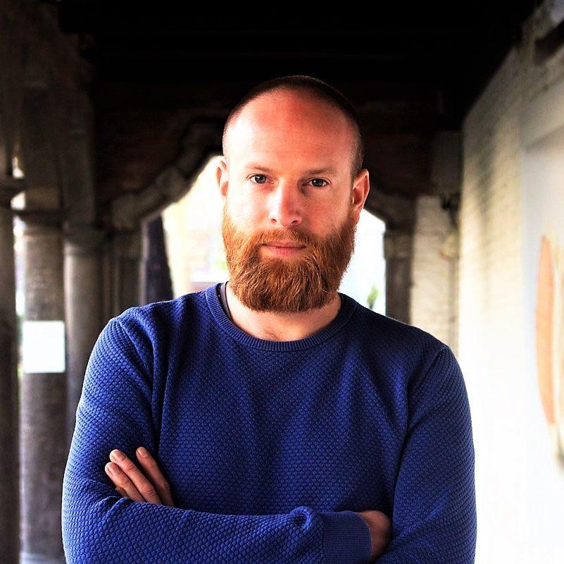 Maarten Lambrechts profile picture
