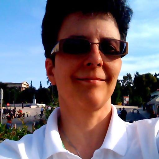 profile image Mindy McAdams