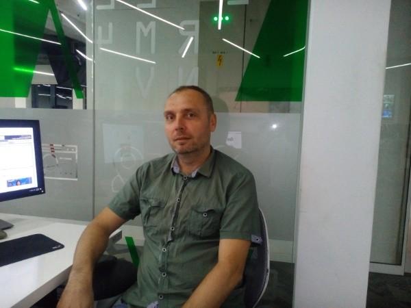 profile image Miodrag Markovic