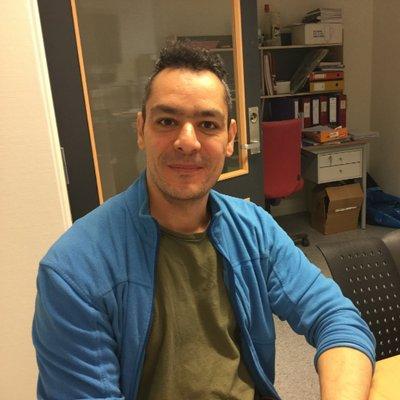 profile image Mustapha Mekhatria