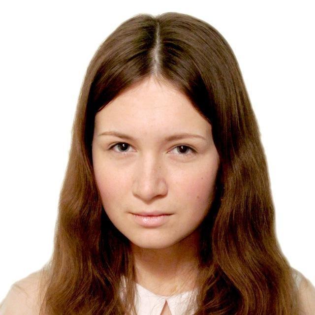 profile image Vasilisa Hudik