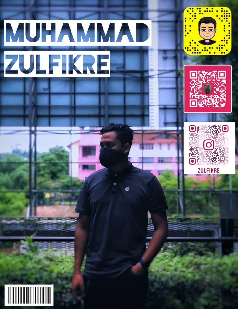 profile image ZUL FIKRE