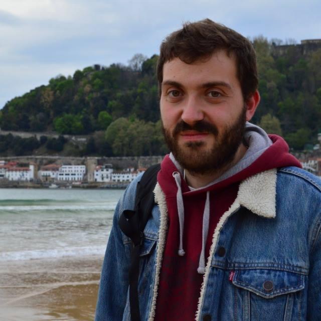 profile image Jose Molina