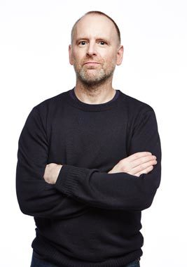profile image Simon Faulkner