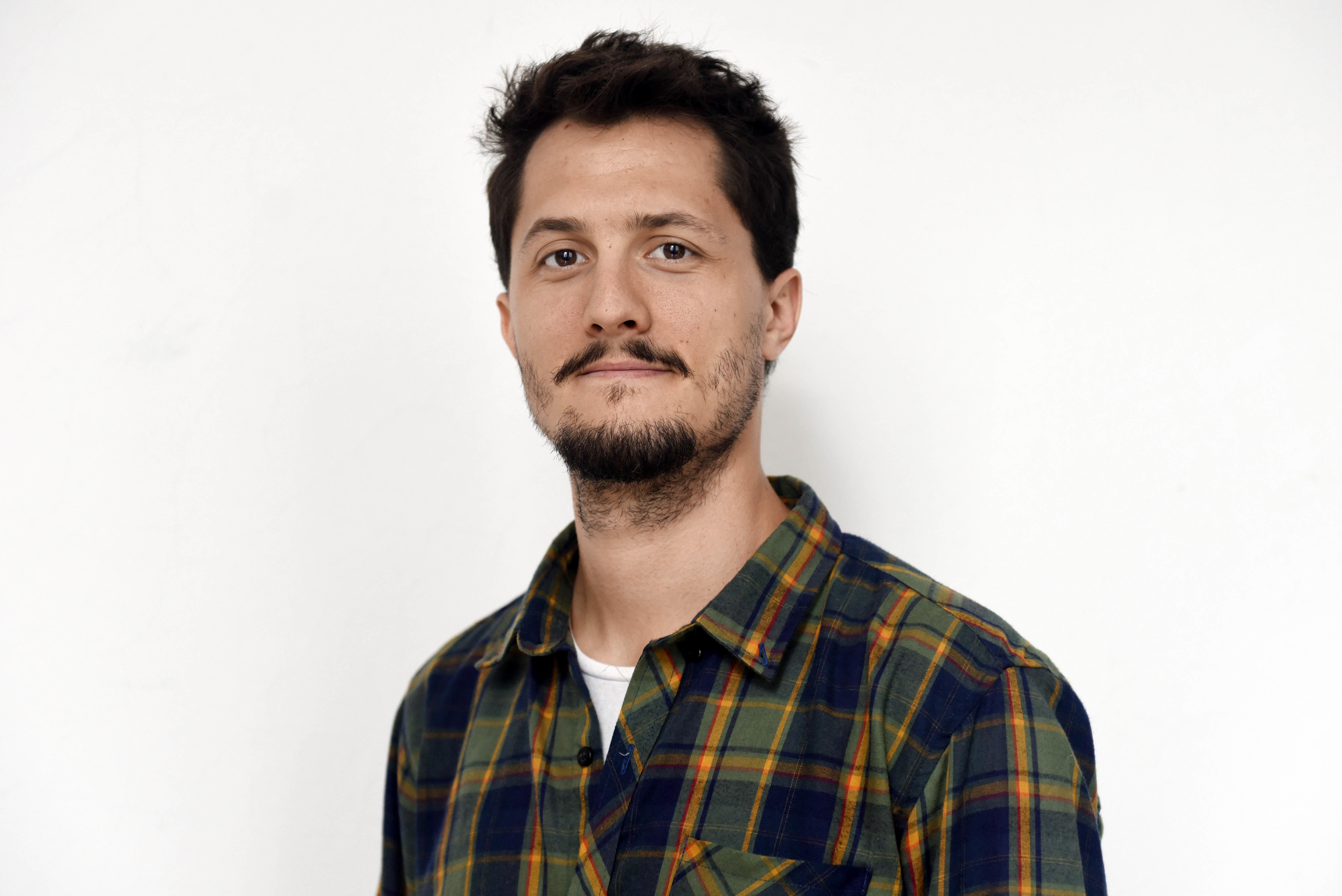 profile image Tomás Barrandeguy