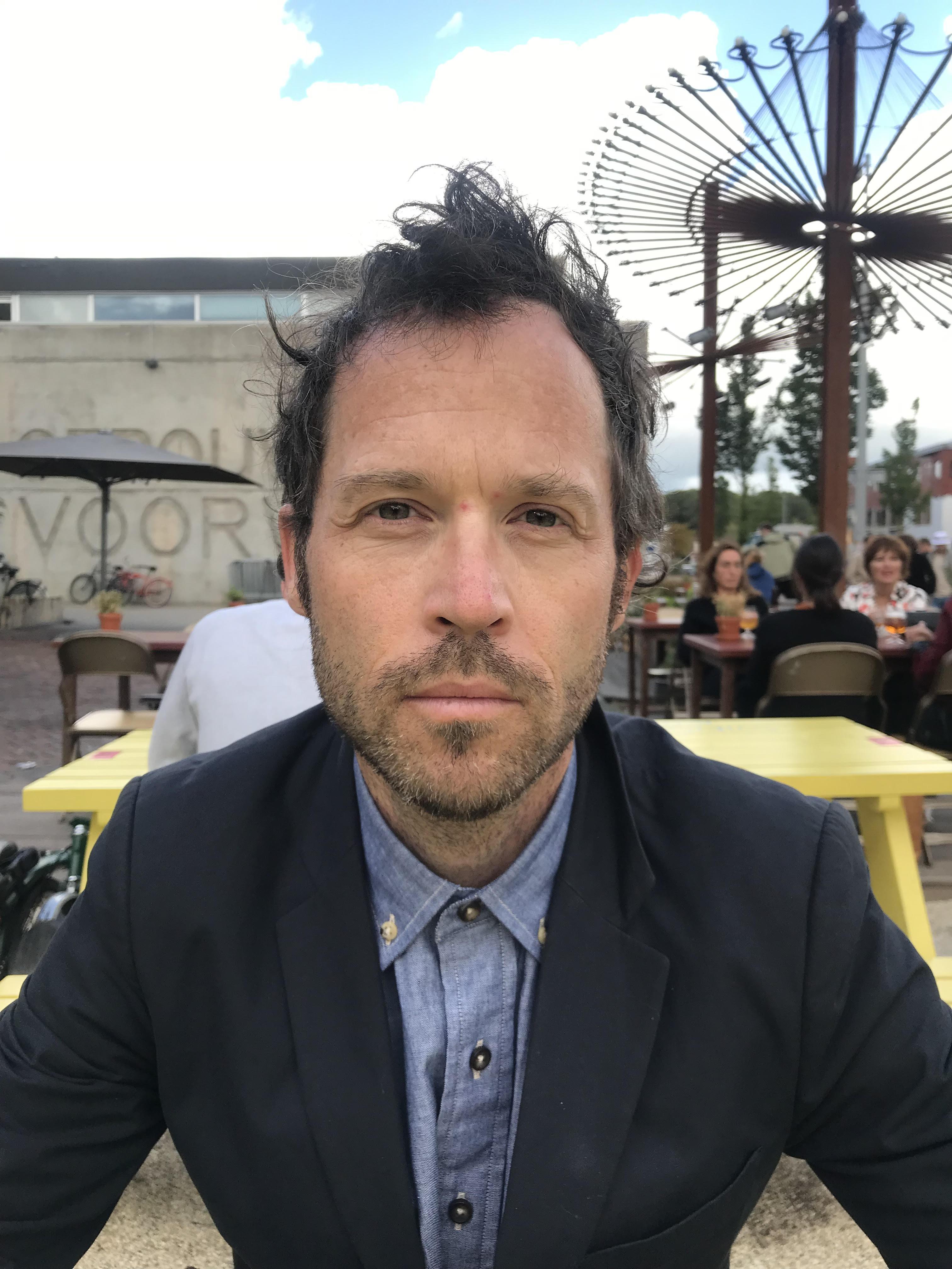 profile image Marc Tuters