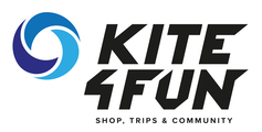Kite4fun logo