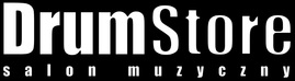 Logo drumstore black big