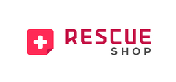 Logo rescue shop 2