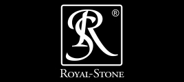 Royal stone logo ddd
