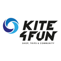 Kite4fun logo kwadrat