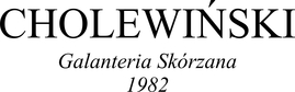 Logo cholewi%c5%84ski exclusive 1982   jpeg