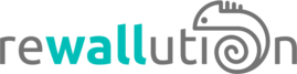 Rewallution logo