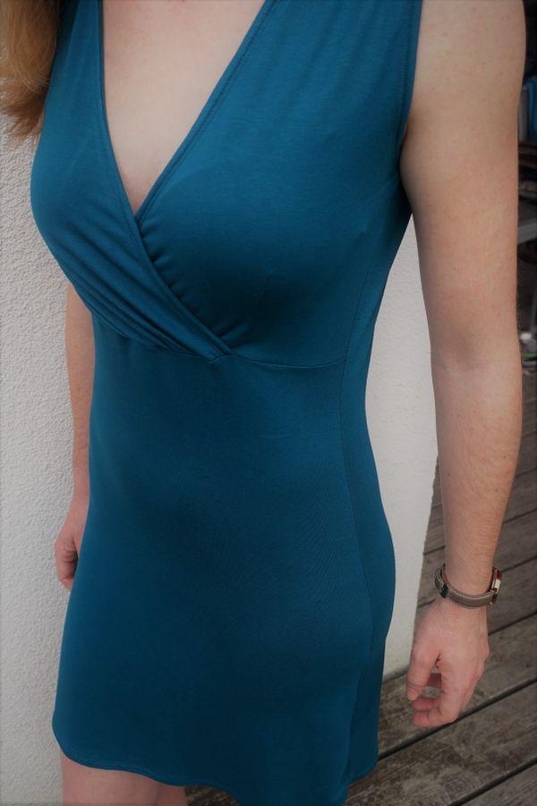 Produktfoto von SchnittmusterLounge für Schnittmuster Kleid Celia 34-40