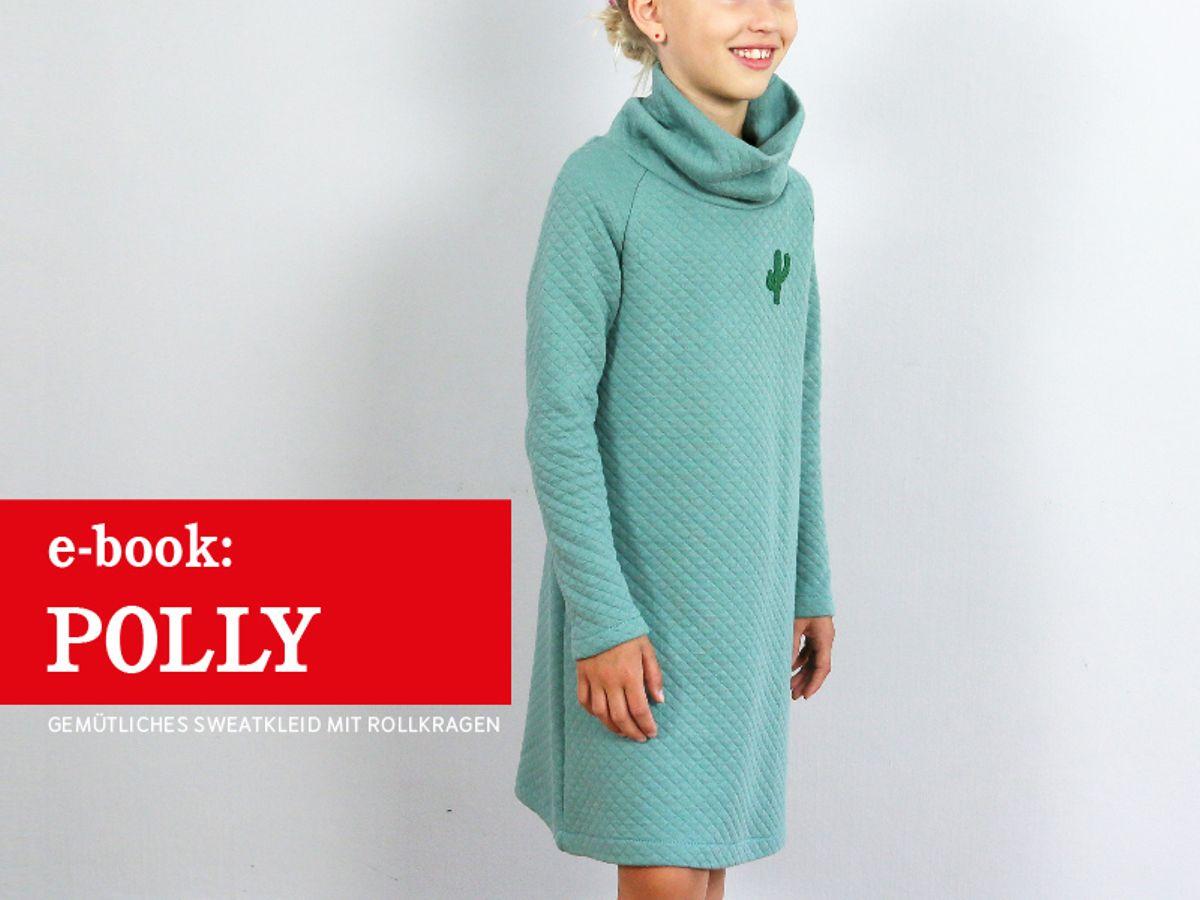 Produktfoto von schnittreif für Schnittmuster Polly