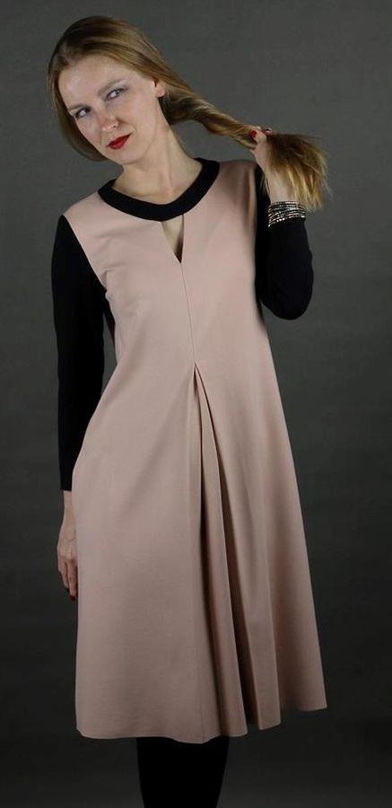 Produktfoto von SchnittmusterLounge für Schnittmuster Kleid Alix