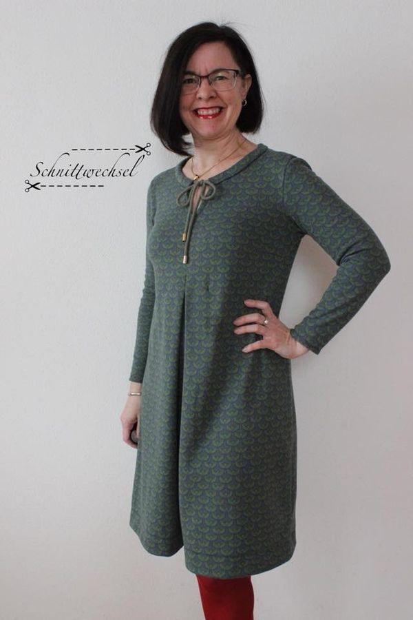 Produktfoto von SchnittmusterLounge für Schnittmuster Kleid PETITE Alix