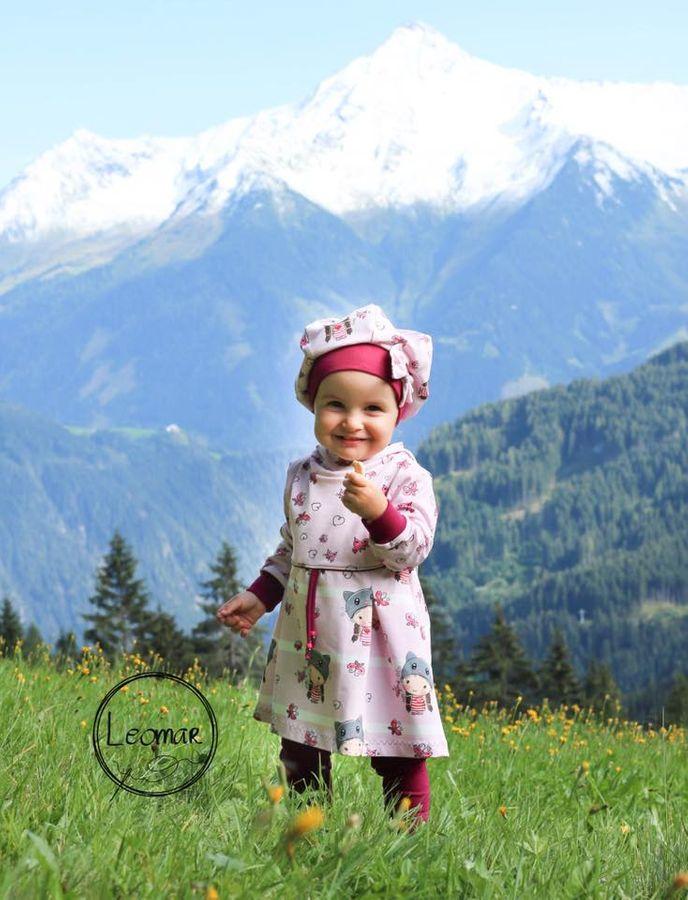Produktfoto von Zwergnase-Design für Schnittmuster Max & Mia