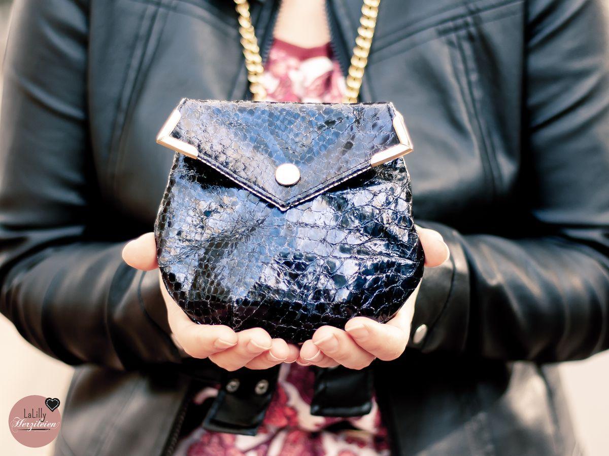 Produktfoto von LaLilly Herzileien für Schnittmuster Minibag Jonabel
