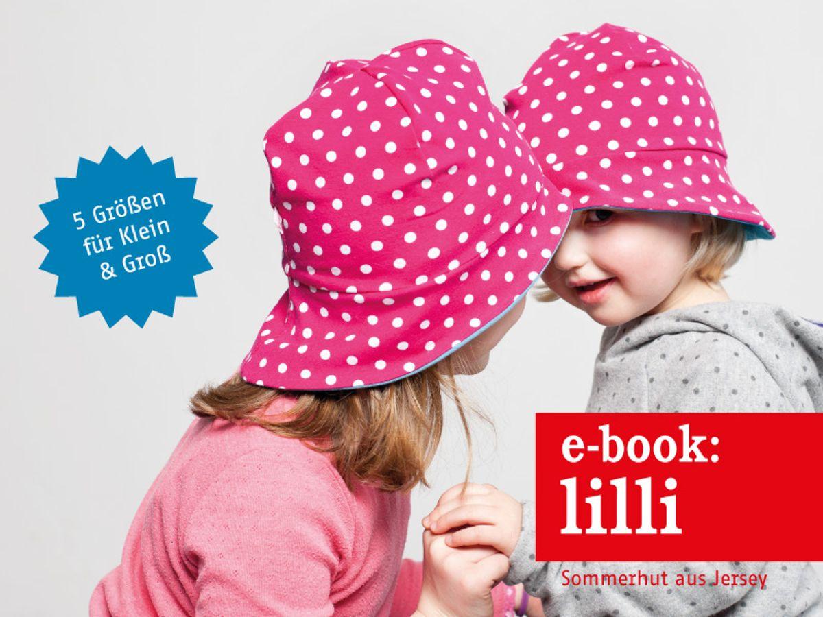 Produktfoto von schnittreif für Schnittmuster Lilli