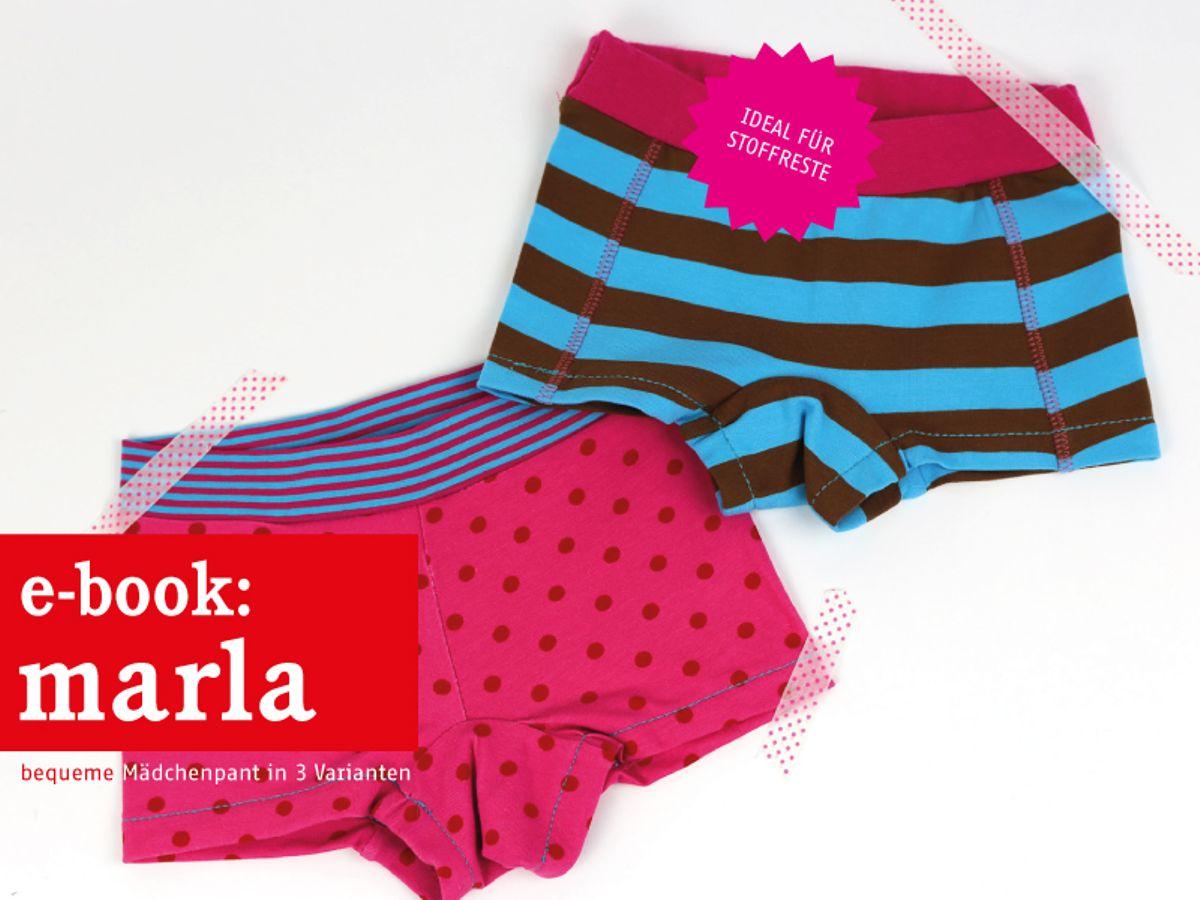 Produktfoto von schnittreif für Schnittmuster Marla