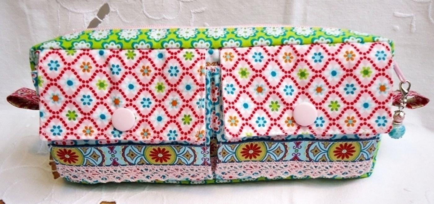 Produktfoto von Pattililly für Schnittmuster FlottiLotty