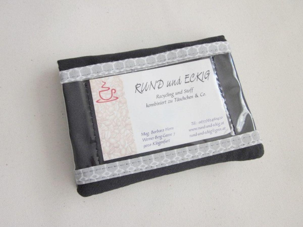 """Produktfoto 5 von RUND und ECKIG für Schnittmuster Kombi-Ebook Tasche """"Asta"""" & """"MidiWallet"""""""