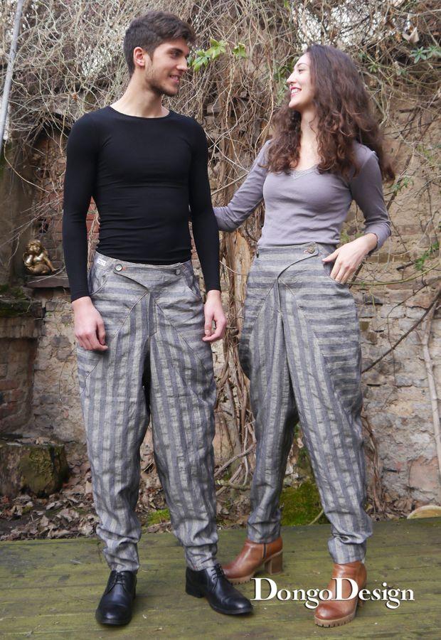 Produktfoto 1 von DongoDesign für Schnittmuster Christa und Christian