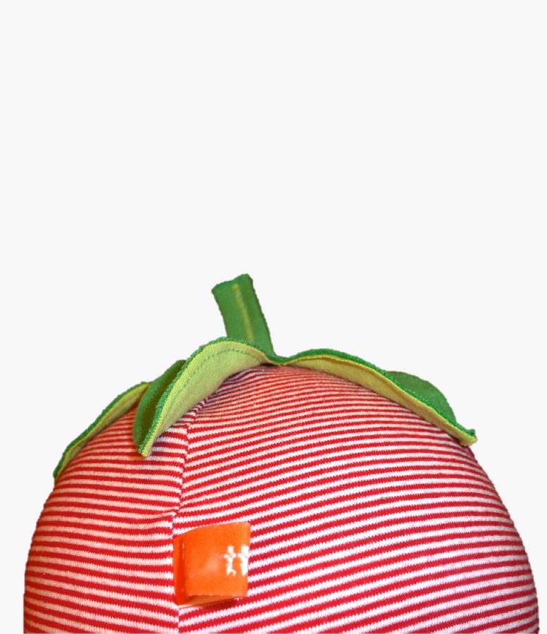 Produktfoto 4 von Windschnittich für Schnittmuster Erdbeermütze + Drachenbeanie