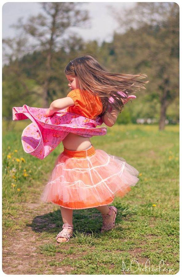 "Produktfoto 2 von KillerTasche für Schnittmuster Ebook Fifties-Fever ""Dress & Petticoat"""