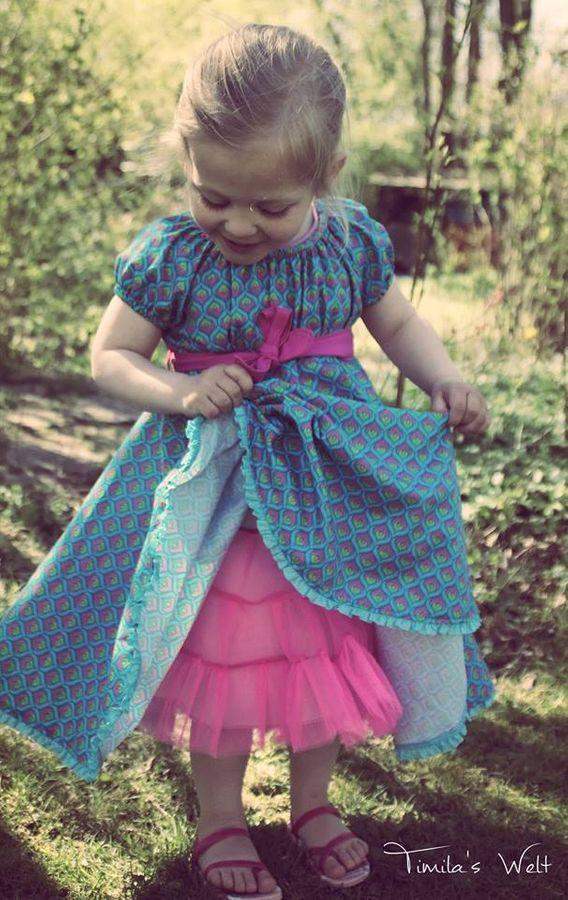 "Produktfoto 3 von KillerTasche für Schnittmuster Ebook Fifties-Fever ""Dress & Petticoat"""