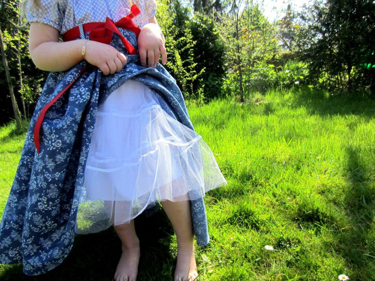 "Produktfoto 4 von KillerTasche für Schnittmuster Ebook Fifties-Fever ""Dress & Petticoat"""