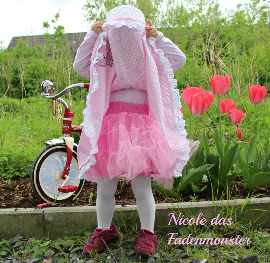 "Produktfoto 5 von KillerTasche für Schnittmuster Ebook Fifties-Fever ""Dress & Petticoat"""