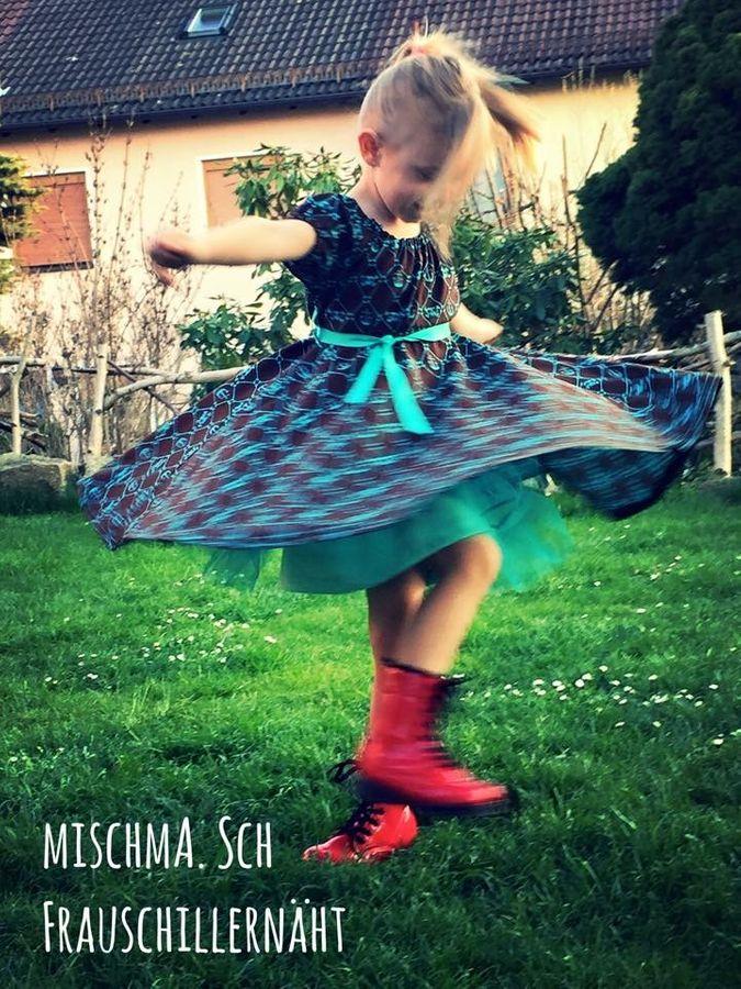 "Produktfoto 8 von KillerTasche für Schnittmuster Ebook Fifties-Fever ""Dress & Petticoat"""