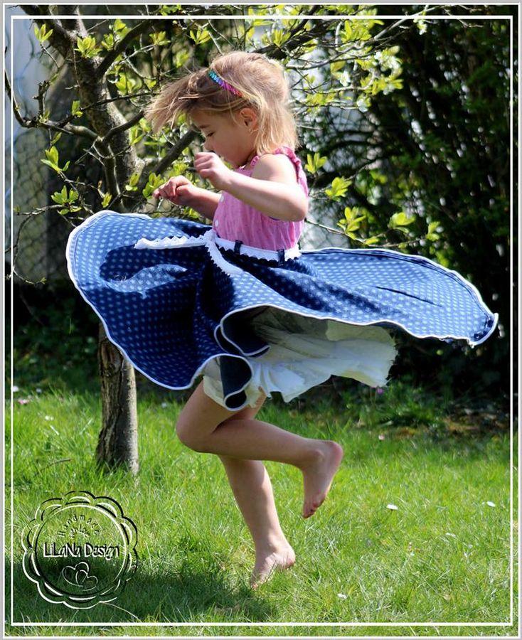 "Produktfoto 15 von KillerTasche für Schnittmuster Ebook Fifties-Fever ""Dress & Petticoat"""