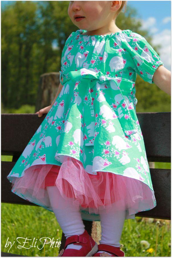 "Produktfoto 21 von KillerTasche für Schnittmuster Ebook Fifties-Fever ""Dress & Petticoat"""