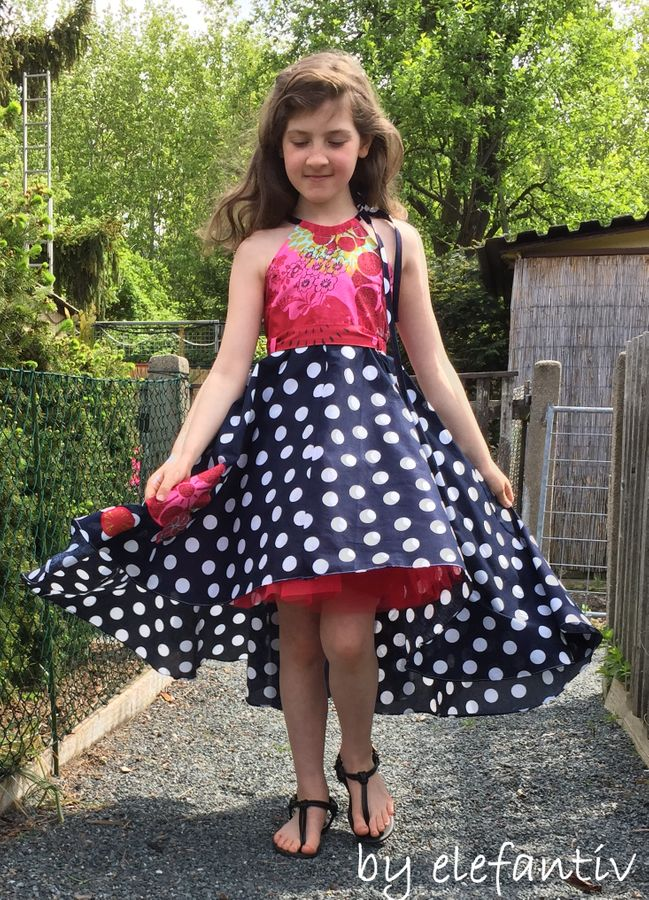 "Produktfoto 22 von KillerTasche für Schnittmuster Ebook Fifties-Fever ""Dress & Petticoat"""