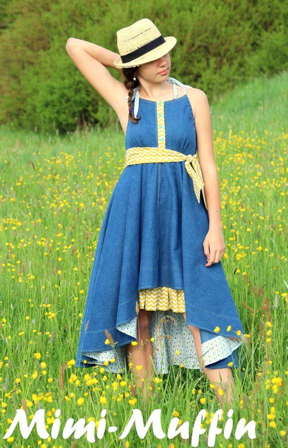 "Produktfoto 25 von KillerTasche für Schnittmuster Ebook Fifties-Fever ""Dress & Petticoat"""