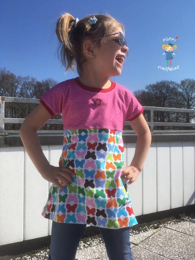 Produktfoto 4 von Mamilu Design für Schnittmuster Cool Summer Kids