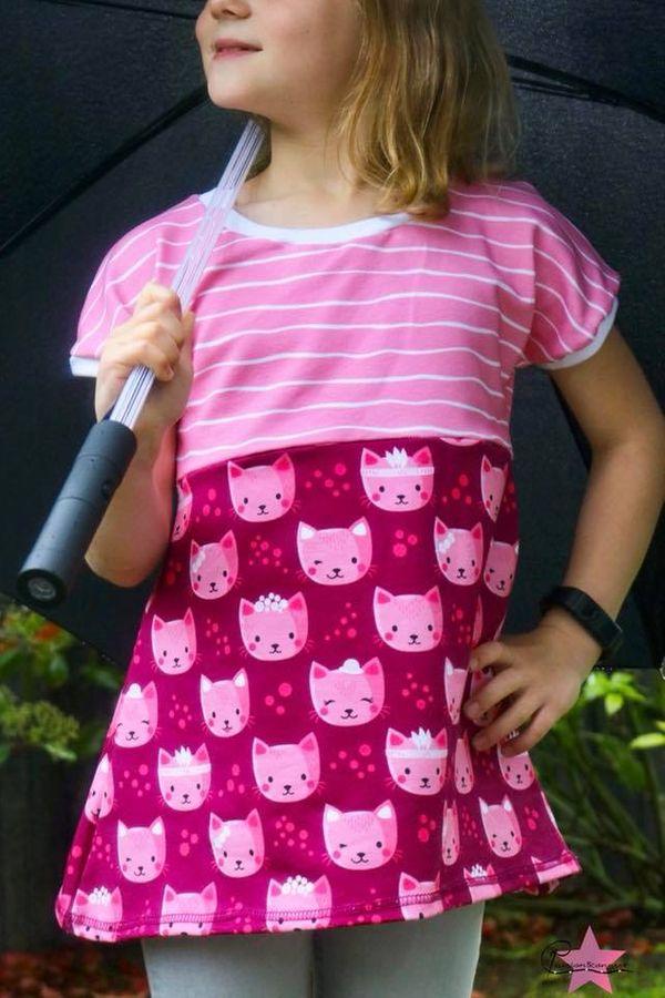 Produktfoto 5 von Mamilu Design für Schnittmuster Cool Summer Kids