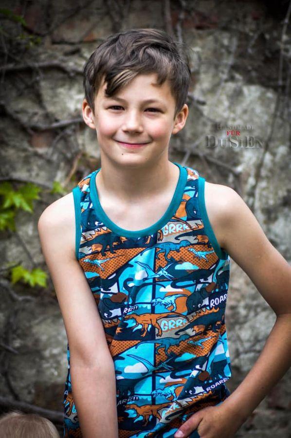 Produktfoto 7 von Mamilu Design für Schnittmuster Cool Summer Kids