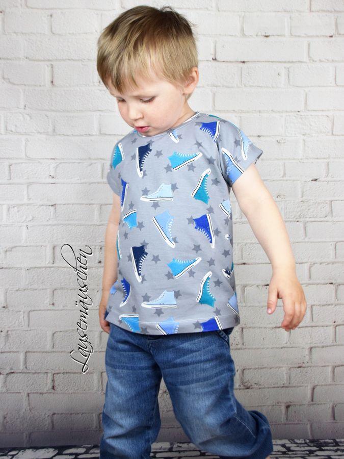 Produktfoto 8 von Mamilu Design für Schnittmuster Cool Summer Kids