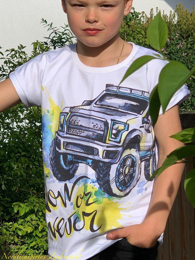 Produktfoto 9 von Mamilu Design für Schnittmuster Cool Summer Kids