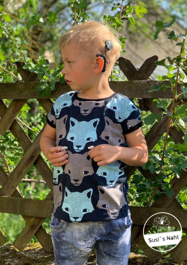 Produktfoto 10 von Mamilu Design für Schnittmuster Cool Summer Kids