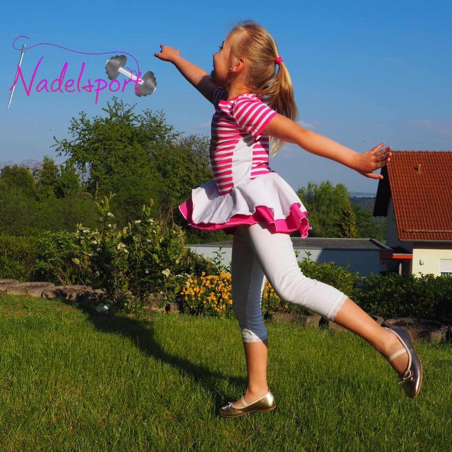 Produktfoto 8 von Näh Bärchen für Schnittmuster the Perfect Duett