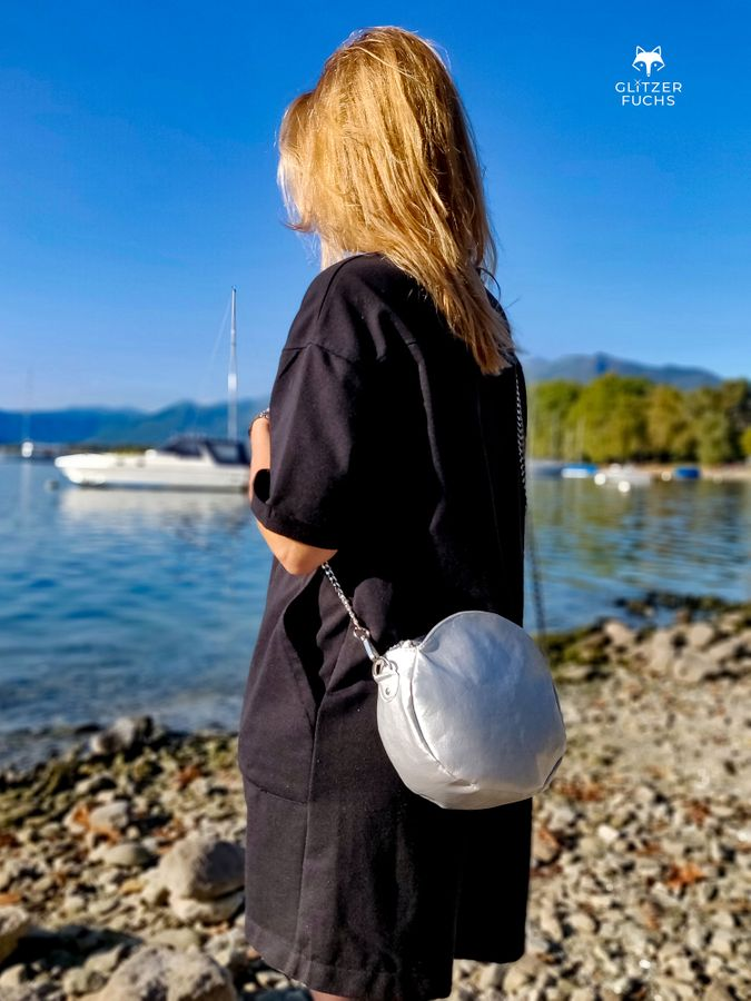 Produktfoto 3 von LaLilly Herzileien für Schnittmuster Circlebags Rondabel & Rondabelita